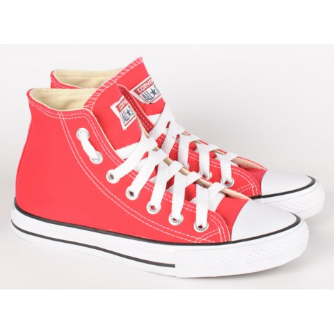Converse 811-11 red