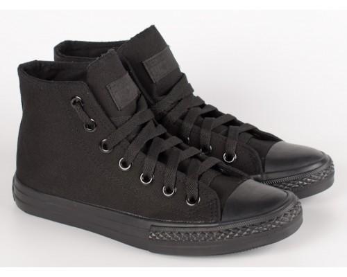 Converse 811-4 all-black