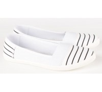 Jundis 555-95 white