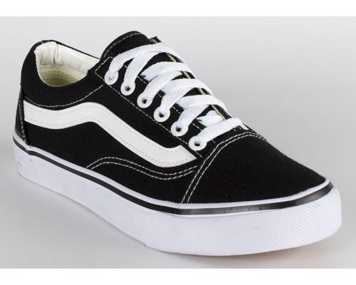 vans 8197-3 black-white