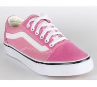 vans 8197-7 pink