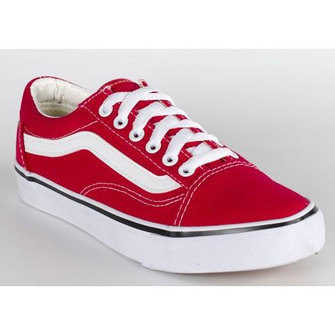 vans 8197-9 red